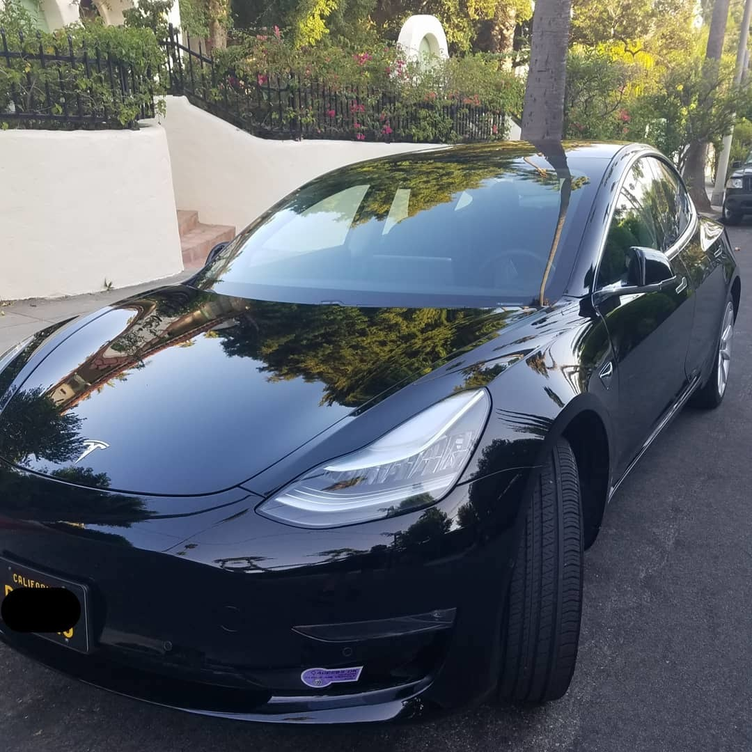 Tesla Model 3 Must-Have Accessories - YAWESOME
